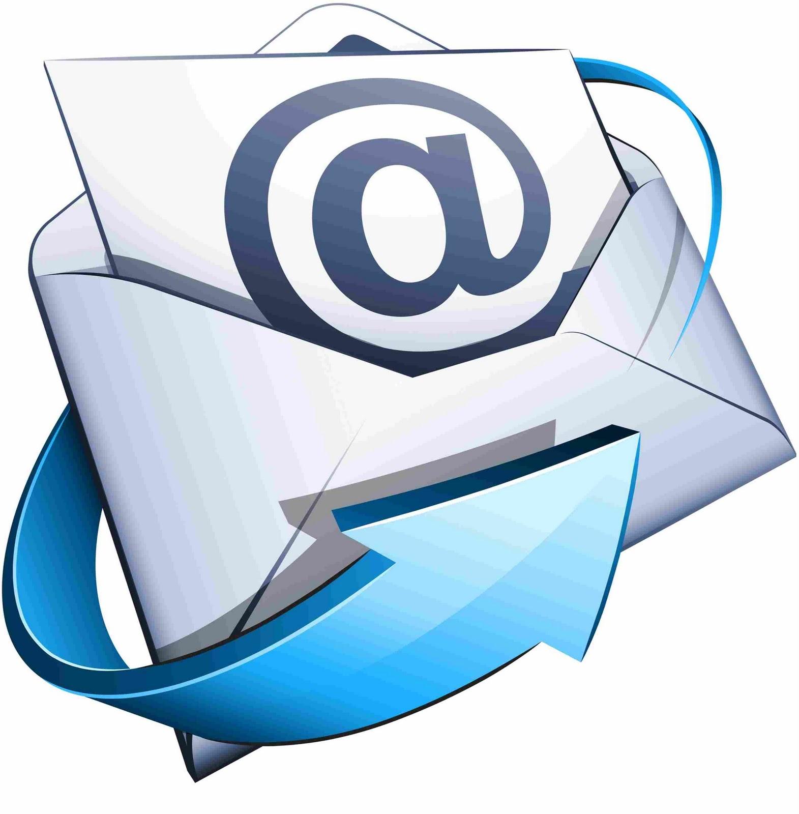 E-mail login
